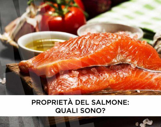 Proprietà del salmone: quali sono?   Blog 100GRAMMI