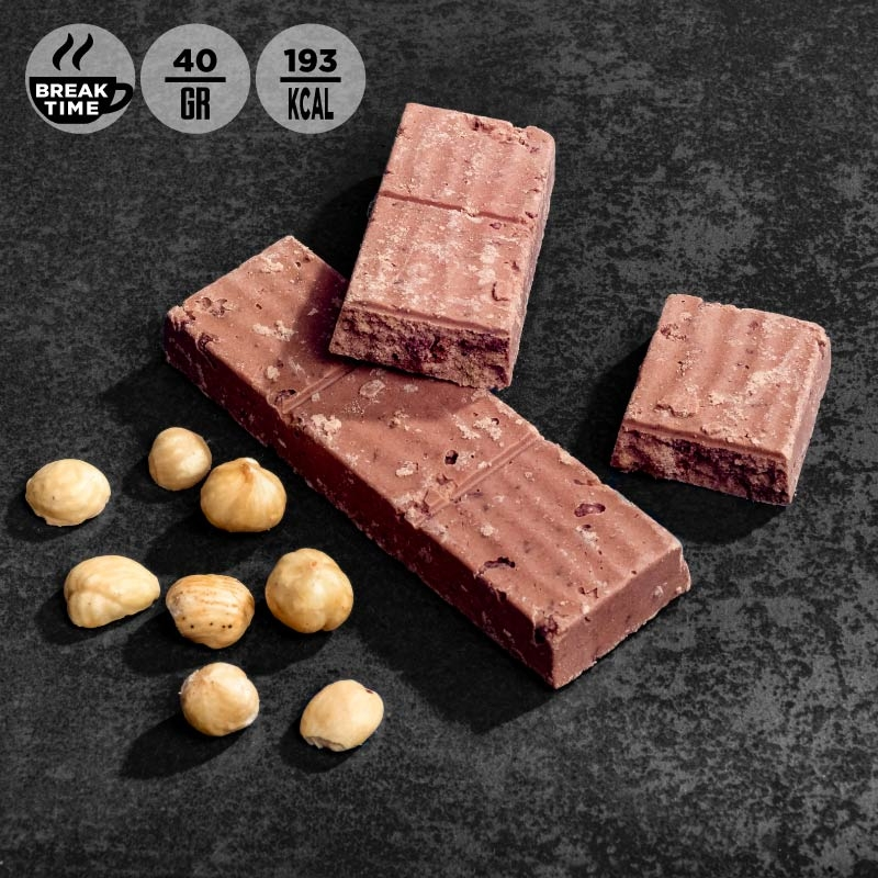 Snack-proteico-cioccolato-latte-nocciole-pasti-pronti-100grammi