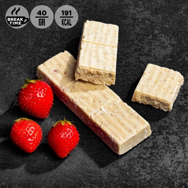 Snack-proteico-cioccolato-bianco-fragole-pasti-pronti-100grammi